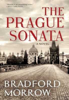 Cover of The Prague Sonata