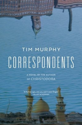 Cover of Correspondents