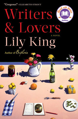 Cover of Writers & Lovers
