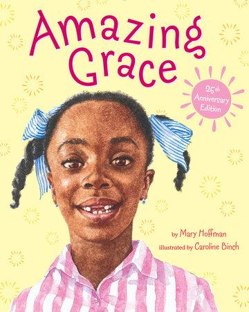 Black girl childrens book