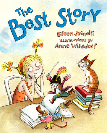 The Write Stuff 7 Books To Get Kids Writing Brightly