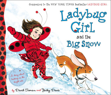 Ladybug Girl and the Big Snow