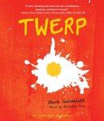 Twerp cover