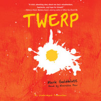 Cover of Twerp cover