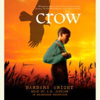 Cover of Crow cover