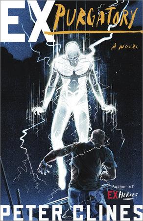 Ex-Purgatory book cover