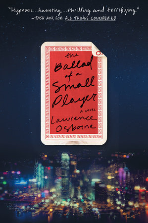 The Ballad of a Small Player book cover