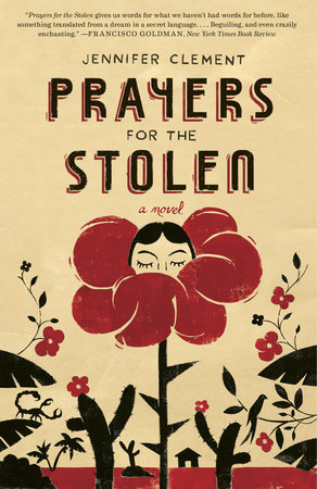 Prayers for the Stolen book cover