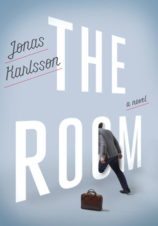 The Room book cover