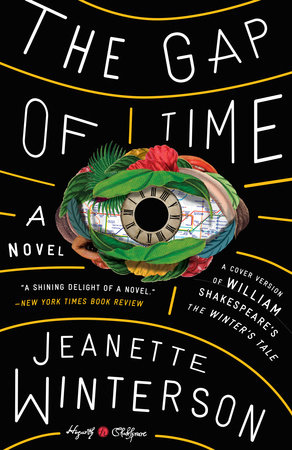 The Gap of Time book cover