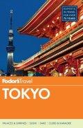 Fodor's Tokyo