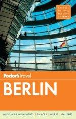 Fodor's Berlin