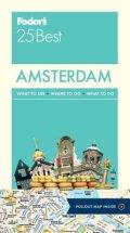 Fodor's Amsterdam 25 Best