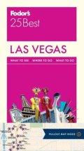 Fodor's Las Vegas 25 Best