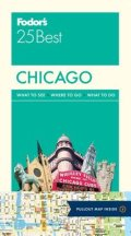 Fodor's Chicago 25 Best