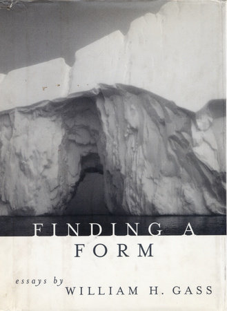 Finding a Form