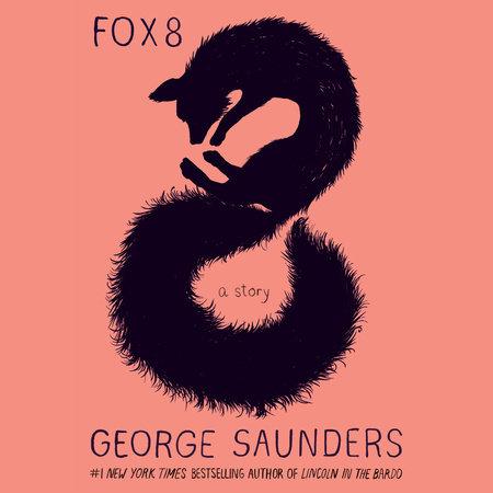Fox 8 book cover