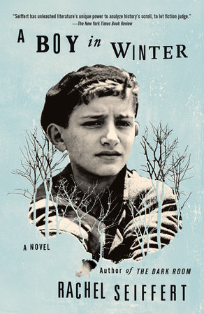 A Boy in Winter