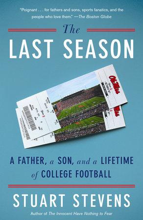 The Last Season