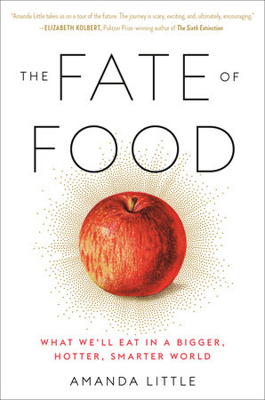 The Fate of Food