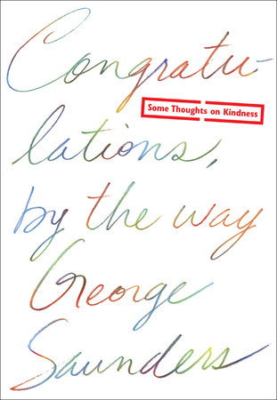 Congratulations, by the way book cover