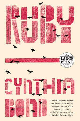 Ruby (Oprah's Book Club 2.0)
