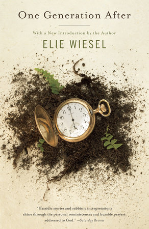 Image result for the watch elie wiesel