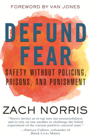 Defund Fear