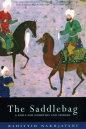 Book cover for Saddlebag