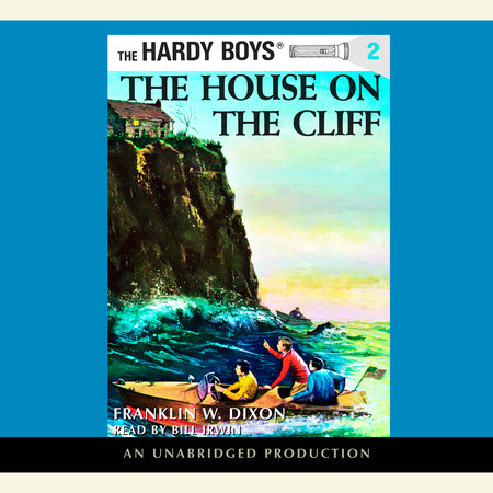 The Hardy Boys #2: The House on the Cliff