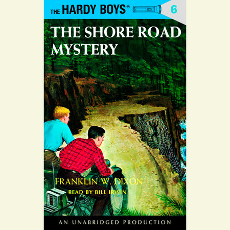 The Hardy Boys #6: The Shore Road Mystery