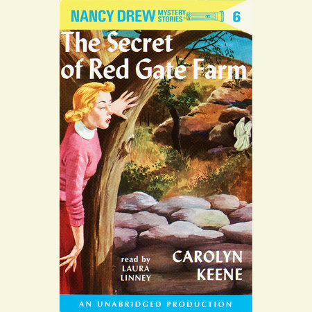 Nancy Drew #6: The Secret of Red Gate Farm