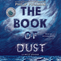 Cover of The Book of Dust:  La Belle Sauvage (Book of Dust, Volume 1) cover