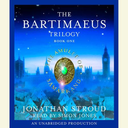 The Bartimaeus Trilogy, Book O...
