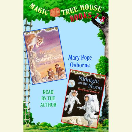 Magic Tree House: Books 7 and 8 - Penguin Random House
