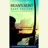Cover of Brian\'s Hunt cover