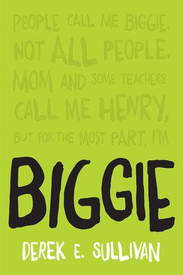 Cover of Biggie