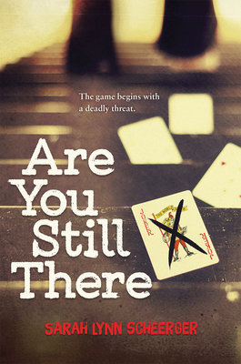 Cover of Are You Still There