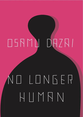 Image result for no longer human book cover