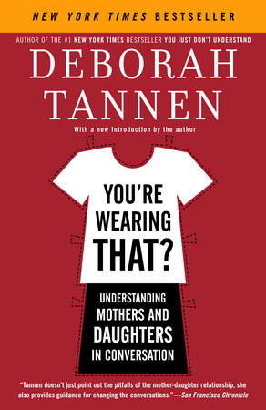 You're Wearing That? - Penguin Random House Education