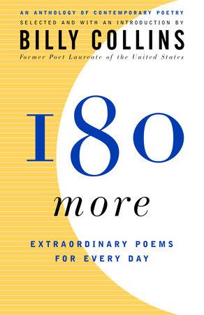 180 More book cover