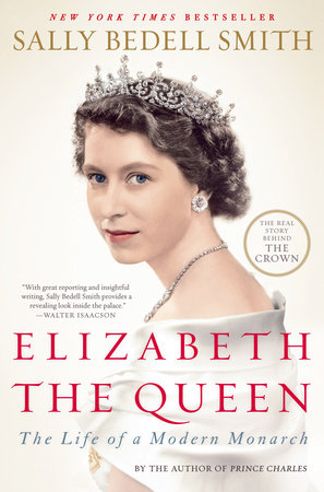 Elizabeth the Queen