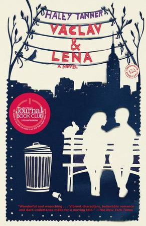 Vaclav & Lena book cover