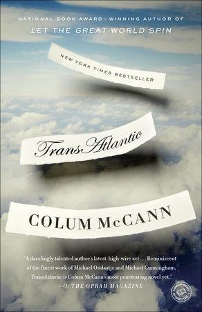 Cover image for TransAtlantic