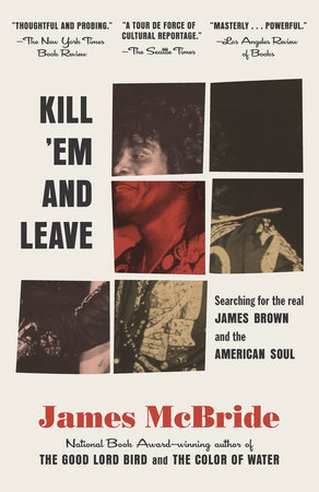 kill em and leave - Color Of Water Book