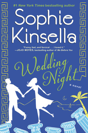 Wedding Night book cover