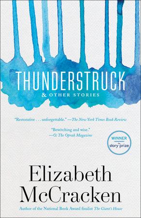 Thunderstruck & Other Stories book cover