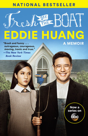 Fresh Off the Boat (TV Tie-in Edition) book cover