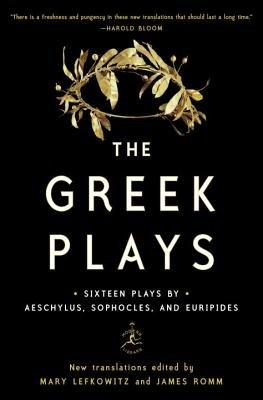 The Greek Plays