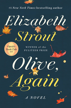 Olive, Again (Oprah's Book Club)
